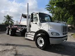 100 Rolloff Truck For Sale 2010 FREIGHTLINER ROLL OFF AN9273 Parris S Garbage