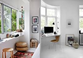 le petit bureau 20 inspirations pour un petit bureau joli place