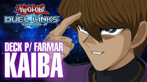 Yugioh Deck Types P by Deck P Farmar Kaiba Lvl 40 Yu Gi Oh Duel Links 13 Youtube
