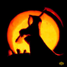 Grim Reaper Pumpkin Carving Ideas by The World U0027s Best Photos Of Grimreaper And Moon Flickr Hive Mind