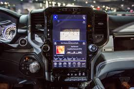 The New 2019 Ram 1500 Has A Massive 12-inch Touchscreen Display ... 2017 Ram Truck Alpine Sound System Test Youtube Team Associated Essone Engine For Rc Cars Big Squid Pics Of Sound Systems Dodge Dakota Forum Custom Forums Sonic Booms Putting 8 The Best Car Audio Systems To Honda Ridgeline Awd Black Edition Review Digital Trends Ford Fiesta Audio All About Modification Pinterest F150 Questions Alternator Battery Or Electrical Cargurus Builds Toyota Tundra With A Jl Custom Enclosure Remote Starter Installation Boomer Nashua Resigned 2019 Ram 1500 Gets Bigger And Lighter Consumer Reports Allnew Interior Photos And Features Gallery Audio2music Matt Billmeiers Super Stealth 95