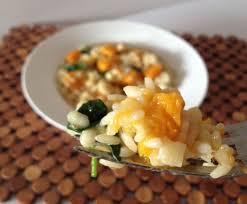Pumpkin Risotto Recipe Vegan by Recipe Roast Pumpkin Risotto