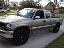 2000 GMC Sierra 1500 - Information And Photos - ZombieDrive 2000 Gmc Sierra K2500 Sle Flatbed Pickup Truck Item F6135 02006 Fenders Aftermarket Sierra 4x4 Like Chevy 1500 Pickup Truck 53l Red Youtube Another Tmoney5489 Regular Cab Post Photo 3500hd Crew Db5219 Used C6500 For Sale 2143 Specs And Prices Mbreener Extended Cabshort Bed Photos 002018 Track Xl 3m Pro Side Door Stripe Decals Vinyl Chevrolet 24 Foot Box Cat Diesel Xd Series Xd809 Riot Wheels Chrome