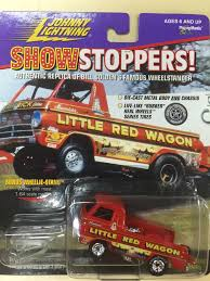 Johnny Lightning Toy Car, Die Cast, And Hot Wheels - Bill Maverick ... Where It All Began The Little Red Wagon Hot Rod Network 999 Misc From Stuntmanphil Showroom Bolink Little Red Wagon Little Red Wagon 15 Yukon Xl Slt Page 4 Pickup Trucks That Changed The World Amazoncom Qiyun New Lindberg Models 1 25 Hl115 12 2015 Gmc Yukon Image 2 Dodge Lil Truck Blown Street Driven 79 Express Youtube Vintage Looking Antique 8 Handcrafted Truck Vehicle Bill Maverick Golden 19332015 Hemmings Daily