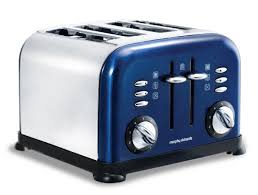 Morphy Richards Accents 44730 4 Slice Toaster