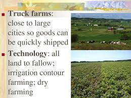 100 Truck Farms United States And Canada Ppt Download