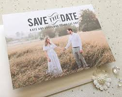 Sofia Rustic Save The Date Postcard