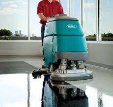 Tennant Floor Scrubbers 5680 by T5 Env Ec H2o Education Jpg