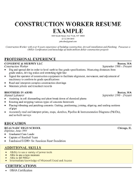 Cv Skills Section Part Of Resume Examples As Objective Contemporary