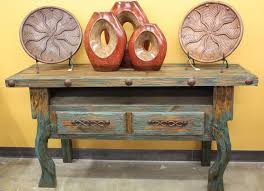 Interior Southwest Decor Furniture Best 25 Southwestern Console Tables Ideas On Pinterest