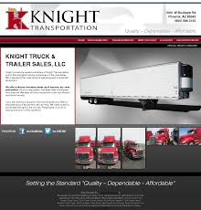 Knight Truck & Trailer Sales Competitors, Revenue And Employees ...