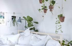 up in your own green oasis ikea bedroom bedroom