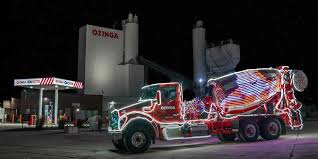 Ozinga's Merry Mixer Truck Lights Up The Holidays - All That's ... 10 Best Cities For Truck Drivers The Sparefoot Blog Uber Hits The Brakes On Its Selfdriving Truck Division Disruption Has Brought To Taxi Business Is Coming 3 Tips Find Quality Carriers Be A Freight Broker Ramco News Tips And Insights Hcm Erp Logistics Driver Dot Osha Safety Traing Requirements Trucking Blogs 2018 Tg Stegall Co Our Life Road Page 2 Of 15 Northeast Trucking Company Adds Tail Farings To Cut Fuel Zdnet Logistix Company