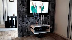 tv wand raumteiler