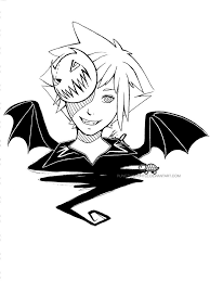 Halloween Town Characters 2015 by Inktober Day 13 Halloween Town Sora By Punctualturtle On Deviantart