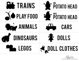 Make Your Own Toy Storage by Best 25 Toy Bins Ideas On Pinterest Toy Storage Bins Kids