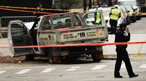 Weaponized Rental Trucks, Like One Used In Tribeca Attack, 'Very ... The Latest Uber Confirms Terror Suspect Was A Driver Boston Herald Can You Rent A Flatbed Tow Truck Best Resource We Begin Picked Up Our 2017 Sprinter 170 Wb And Went Straight To Reserve Home Depot Truck Recent Deals Home Rental Chicago New Discount Unusual Depot Rents Boom Lifts General Message Board Sign To Truck Rental 6x4 Prime Quality Dump Rental For Ming Precious Goodyear Peace Freedom