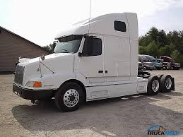 2002 Volvo VNL42T670 For Sale In Waterloo, IN By Dealer Used Volvo Truck Sale Suppliers And 2011 Lvo Fh 8x2 Beavertail Trucks For Sale Macs Trucks For At Semi Traler And New For Trailers Central Illinois Inc 2002 Vnl42t670 Sale In Waterloo In By Dealer 2018 Vnl300 Tandem Axle Daycab 286923 Buying A New Or Used Used Heavy Duty Truck Sales