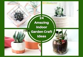 Amazing Indoor Garden Craft Ideas Diy For Toddlers