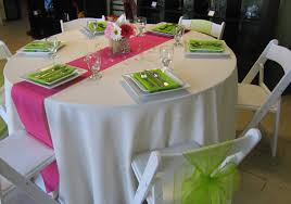 Spring Table Decorations Cool Party Productions Ideas