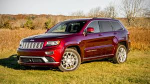 Jeep Grand Cherokee Diesel Review And Test Drive With Price, Torque ...