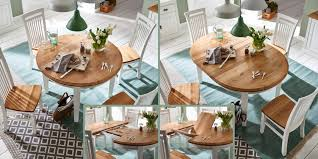 esszimmer nordic home esstisch mit stühlen