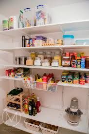 Ikea Pantry Hack Kitchen Pantry Using Ikea Billy Bookcase by How I Set Up My Pantry With The Ikea Algot System Mersad Donko