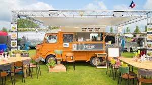 100 Food Truck Industry Fast Casual Growth Goes Full Throttle Part 1 1851