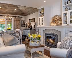 modern farmhouse living room designs