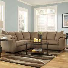 Makonnen Charcoal Sofa Loveseat by Products Living Room Show Me Rent To Own