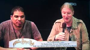 Derek Trucks & Oteil Burbridge - MSG Interview 3/14/2011 - YouTube Pin By Liz Smith On Warren Derek And Allmans Pinterest Great Interviewacoustic Performance With Trucks Susan Tedeschi Band Tiny Desk Concert Npr Playing Layla Youtube In Chicago Grateful Web Allman All Star Always In Demand Blurt Magazine Filederek Playingjpg Wikimedia Commons Dave Michaels Talks Wext Live At Batschkapp Frankfurt Germany 43 Leon Russel Video Directing Tips Interview With Humbly Carrying The Torch