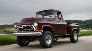Check Out This 1950s Chevy NAPCO Retromod Conversion Dodge 4x4 Truck Crew Cab Pickup 1500 Ram Off Road 2002 02 Old Trucks For Sale News Of New Car Release And Reviews Huge Trucks Stuck In Mudlowest Price Tumbled Marble What Ever Happened To The Affordable Feature 66 Ford Pinterest And 2009 F150 54 Triton 4x4 Truck For 10 Warriors Best Us Fleetworks Of Houston 2500 Fresh Used 2003 St 44 Austin Champ Wikipedia