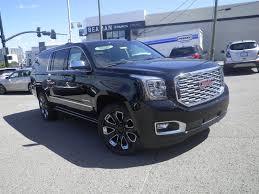 100 Penske Bucket Truck Rental New 2019 GMC Yukon XL Denali 4DR SUV In Nashville KG26 Beaman