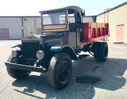 100 Mack Dump Trucks For Sale 1930 AB Truck For Sale 102775 MCG