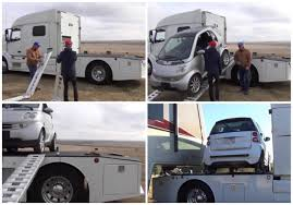 RV Trailer With A Smart Car, And It Can Do Sharp Turns Rv Trailer With A Smart Car And It Can Do Sharp Turns Sew Ez Quilting Vs Our Truck Car Food Truck Food Trucks Pinterest Dtown Austin Texas Not But A Food Smart Car Images 2 Injured In Crash Volving Smart Dump Wsoctv Compared To Big Mildlyteresting Be Album On Imgur Dukes Of Hazzard Collector Fan Fair The Smashed Between 1 Ton Flat Bed Large Delivery Page Crashed Into The Mercedes Cclass Sedan Went Airborne Image Smtfowocarmonstertruck6jpg Monster Wiki