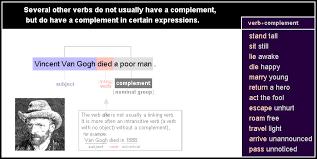 Light Verb by Complement 7 U2013 Other Sense Verbs Grammar Patterns