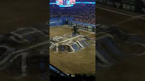 100 Monster Truck Show Columbus Ohio Jam 2wheel Skills In OH YouTube