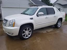 Used 2011 Cadillac Escalade EXT For Sale In Johnstown, OH 43031 ... 2016 Cadillac Escalade Ext And Platinum Car Brand News 2004 22 Style Ca88 Gloss Black Wheels Fits 2010 Premium Fe1stcilcescaladeextjpg Wikimedia Commons Ext Release Date Price And Specs Many Truck 2018 Custom Wallpaper 1920x1080 131 Cadditruck 2002 Photos Modification 2015 News Reviews Msrp Ratings With Luxury Pickup Restyled By Lexani 2009 Lifted Roguerattlesnake On Deviantart