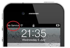 How To Fix No Service iPhone