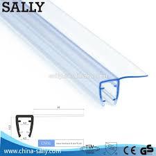 Bathtub Splash Guard Clear by Shower Door Seal Strip Shower Door Seal Strip Suppliers And