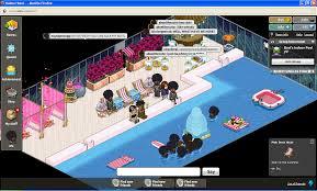 Habbo Hotel Mozilla Firefox Client Abuelthecute Hey