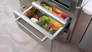 48 Cabinet Depth Refrigerator by True 48