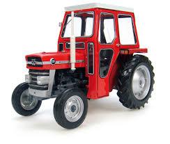 Coloriage Tracteur Avec Faucheuse