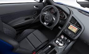 2015 Audi R8 LMX INTERIOR Review 1 of 99 Audi R8 LMX Price $250k
