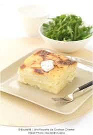 boursin cuisine recettes gratin dauphinois léger au boursin cuisine ail fines herbes