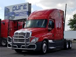 100 Trailer Trucks For Sale 2015 FREIGHTLINER CASCADIA 125 EVOLUTION In Franklin Park