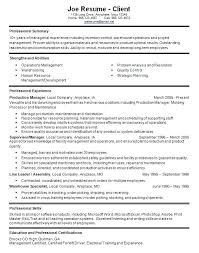 Warehouse Skills For Resume Examples As Profile Sample Customer Service