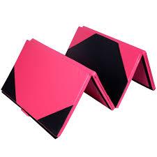 gymnastics floor mats uk 4 x 10 x 2 thick folding panel gymnastics mat mats