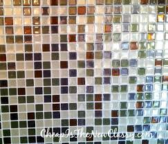 Smart Tiles Peel And Stick by Glass Peel And Stick Backsplash Tiles
