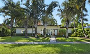 100 Mid Century Modern For Sale MIDCENTURY MODERN HOME IN FORT LAUDERDALE Florida Luxury